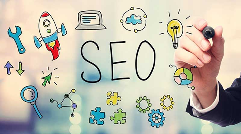5 Keys to Selecting the Proper SEO Company