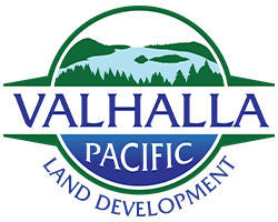 Valhalla Pacific Land Development