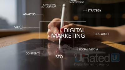 DIGITAL MARKETING IN 2021 | 7 REASONS WHY SMALL BUSINESSES NEED