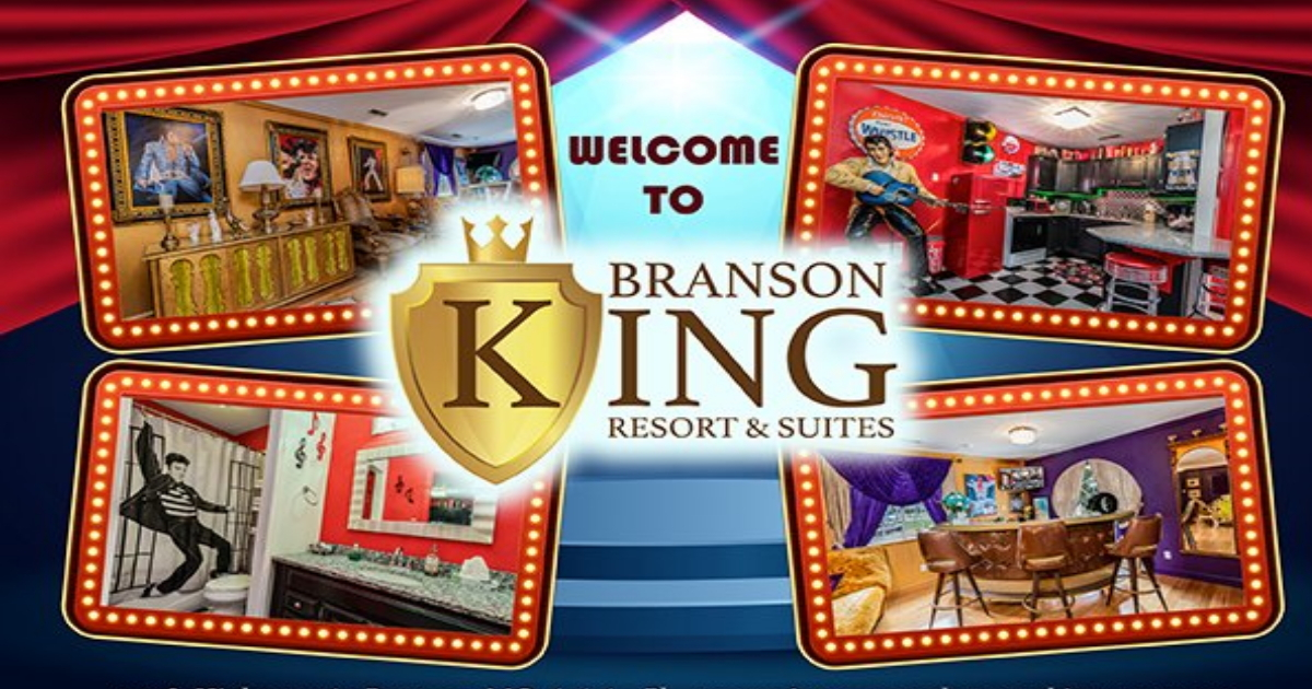 Branson King Resort