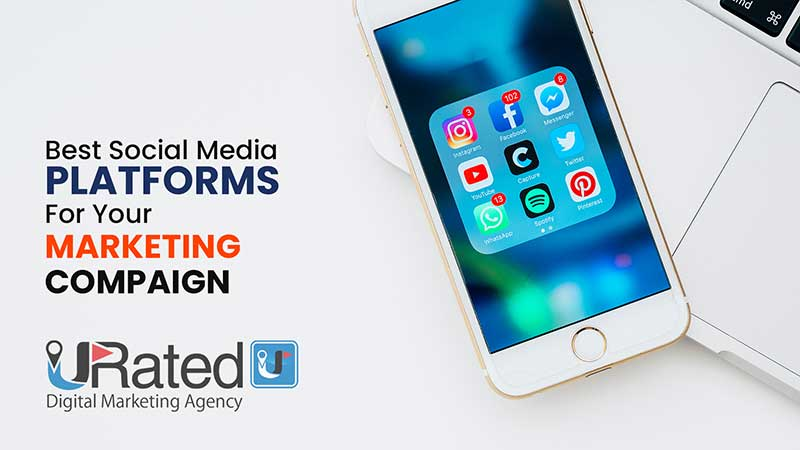 What is the Best Social Media Platform for Your Marketing Campaign?